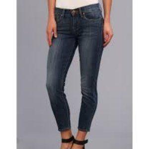 Lucky Brand Sofia Skimmer Jean Size 28
